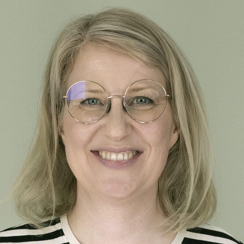 Emmi Kuusikko