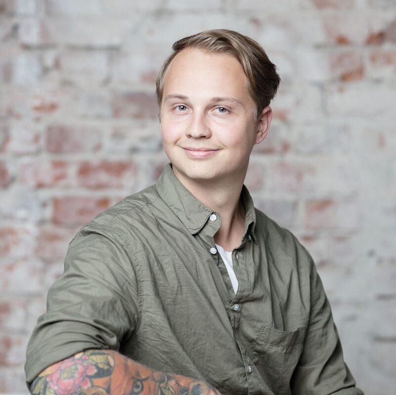 Oskar Malm Wiklund