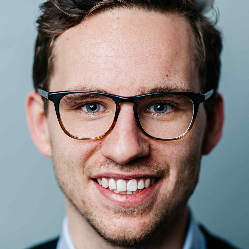 Patrick Huber