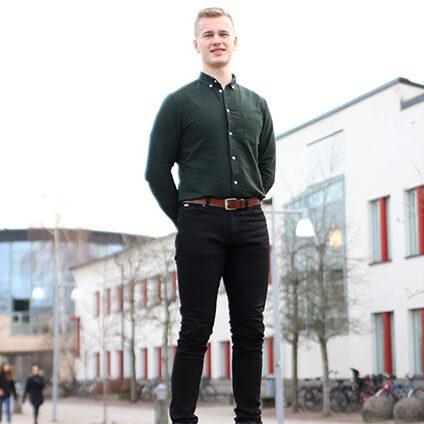 Mattias Djurstedt
